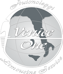 Venice One Limousine Logo